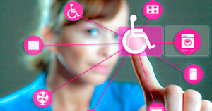 Assistent Partner tilbyr omgivelseskontroll og smarthus