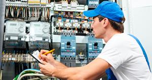Assistent Partner er totallevereandør av sterkstrøm og svakstrøm