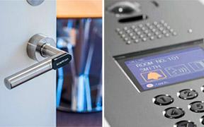 Assistent Partner leverer porttelefoner og adgangskontroll