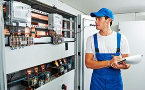 Tilbyr tjenester innen automatisering