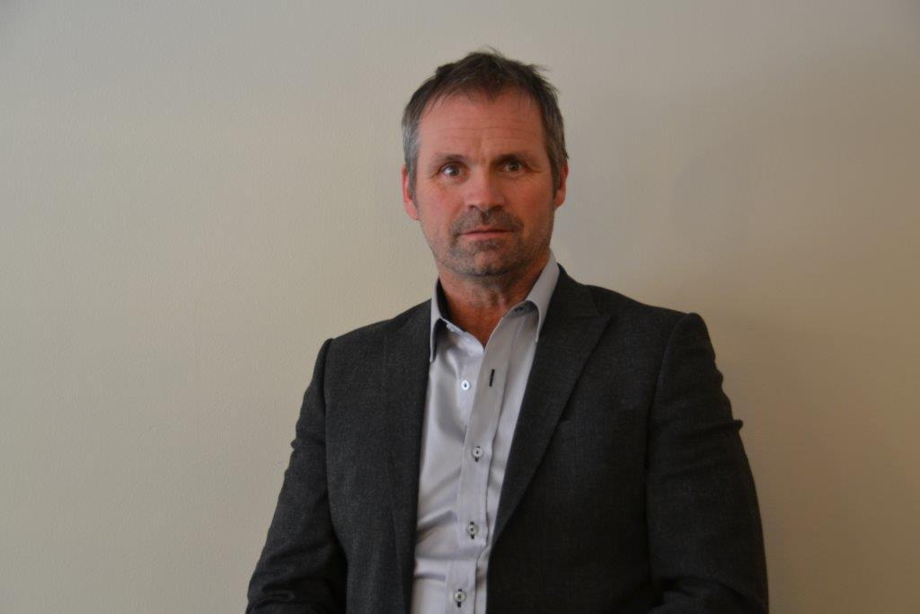 Bjørnar Pettersen Daglig leder