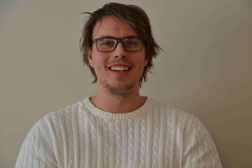 Daniel Nymo