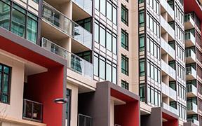 Tilbyr teknisk eiendomsdrift